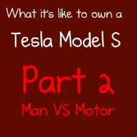 What it's like to own a Tesla Model S - Part 2 - The Oatmeal