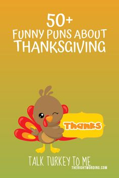 Trotting around for the best Thanksgiving puns and jokes? Feast your eyes on this list of funny jokes and puns for Turkey day. Thanksgiving Jokes For Kids, Thanksgiving Chalkboard, Thanksgiving Quotes, Happy Thanksgiving Day, Some Funny Jokes, Funny Puns, Funny Quotes, Work Jokes, Kid Jokes