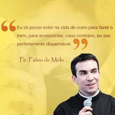 160 Melhores Imagens De Frases Padre Fábio De Melo Good Morning