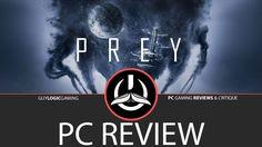 Prey - Logic Review