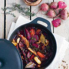 Dieses Gericht hat das Potenzial, auch den eingefleischtesten Carnvivoren zum Vegetarier zu bekehren. Ganz ehrlich: …