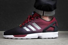 Adidas ZX Flux, watch out for fakes, get a 20 point step-by-step guide on…