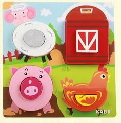 Wooden Puzzles Kids Toys Cartoon animal traffic education jigsaw Puzzle Montessori Size 18 * toy for children Jigsaw Puzzles For Kids, Wooden Puzzles, Wooden Toys, 3d Puzzles, Toddler Toys, Kids Toys, Pet Toys, Baby Toys, Transportation For Kids