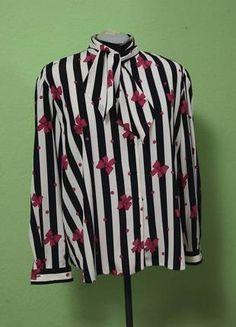 Kupuj mé předměty na #vinted http://www.vinted.cz/zeny/kosile/9299750-pruhovana-kosile-s-maslickami