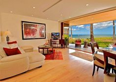 Seashell Villa, Vacation Rental in Kihei South Side Maui Hawaii USA Villa