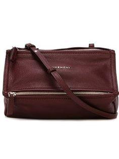 mini 'Pandora' shoulder bag