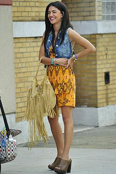 128a80a64ad9 JJ Winters Suede Handbag Style   323 As Seen On Jessica Szohr