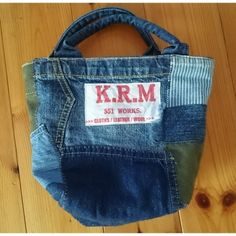 Denim Purse, Denim Jeans, Leather Purses, Leather Wallets, Leather Bags, Jean Purses, Handmade Bags, Handmade Leather, Recycle Jeans