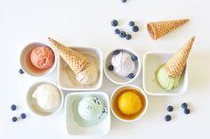 summer up: ice cream social.