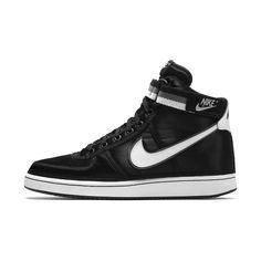 bd8443deb45a Nike Vandal High Supreme Men s Shoe Size 10.5 (Black) Nike Shoes