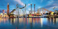 Universal Studios Florida en Orlando, FL