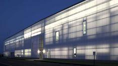 The Volo Aviation hangar - Google 검색