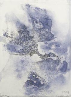 Fred Deux   Galerie Alain Margaron