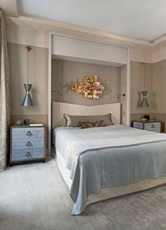 Jean Louis Deniot bedroom