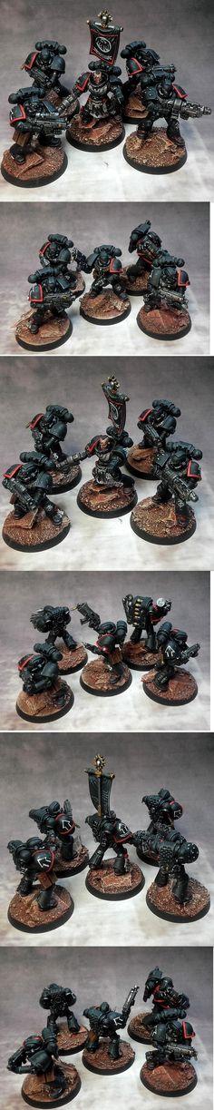 raven guard kill team tabletop++