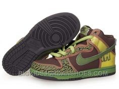 Buy Kid's Nike Dunk High Shoes Dark Brown/Yellow/Classic Green Top Deals from Reliable Kid's Nike Dunk High Shoes Dark Brown/Yellow/Classic Green Top Deals suppliers.Find Quality Kid's Nike Dunk High Shoes Dark Brown/Yellow/Classic Green Top Deals and pre Jordan Shoes For Kids, Michael Jordan Shoes, Air Jordan Shoes, Boys Shoes, Cheap Kids Clothes Online, Kids Clothes Sale, Nike Shoes Online, Discount Nike Shoes, Cheap Designer Shoes