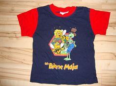 T-Shirt Biene Maja Gr.116