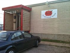 The Institution Theatre, my improv home, produces great improv & scripted work. (ATX)