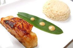 Nobu Black Cod...... Mood = Budgeting | MOOD FOOD: That's what Cooking is all about ......