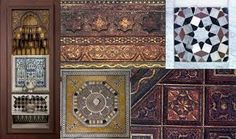 Image result for exploring the damascus room