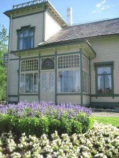 Edvard Grieg Museum, Troldhaugen, Norway, travel, Nancy D. Brown, What a Trip