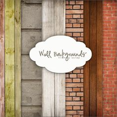 Click HERE  to download Freebies Kit - Wall Backgrounds from Friendly Scrap. And see My other Vintage Freebies . Enjoy!   Please, leave...
