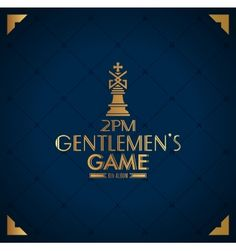 2PM - 6th Album: Gentlemen's Game CD (Limited Edition). Buy it now only for $14.94.  #kpop #albums