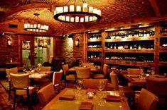 Underground Chicago Wine Bar - best kept secret!