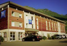 ibis budget Saint Jean de Maurienne route des grands près 73130 SAinte Marie de Cuines - France ibisbudget.com 04 79 59 56 66
