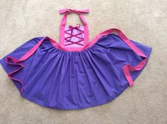 Hey, I found this really awesome Etsy listing at https://www.etsy.com/listing/180652269/disney-princess-inspired-rapunzel-dress