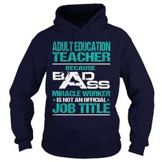 Regional Account manager Because Badass Miracle Worker Isn't An Official Job Title T-Shirts, Hoodies Navy Blue Hoodie, Black Hoodie, Brown Hoodie, Polo Blue, Grey Tee, T Shirt Makeover, Sweatshirt Makeover, Creepypasta Hoodie, Gift Amor