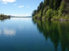 Crystal Creek in Southern Oregon