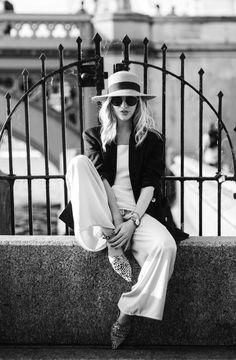 ♔ Paris fashion