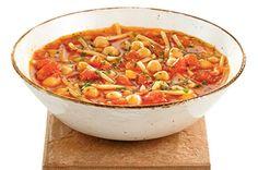 Soupe espagnole | Énergie Cardio