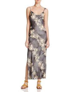 FREE PEOPLE Cassie Girl Slip Dress. #freepeople #cloth #dress