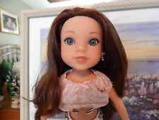 "14 inch vinyl doll ""Dell"" USA G2G by Playmates"