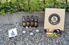 Belgibeer on thinking outside the (beer subscription) box