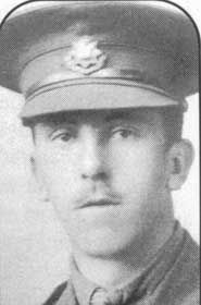 Capt. Wilfred Percy 'Billie' Nevill (14.7.1894|1.7.1916) 1st Bn East Yorkshire Regt, att'd 1st Bn East Surrey Regt.  Originator of the East Surrey's famous 'Football Charge' on the first day of the Battle of the Somme, 1.7.1916. KIA at Carnoy aged 21. Buried Carnoy Military Cemetery. Grave Ref: E.28. Educated Dover Coll.,Rugby,  where he was Head Boy. Went up to Jesus College, Cambridge in 1914.