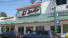 El Indio...San Diego, CA. In 1970,  you got a dozen corn tortillas, a pint of refried beans and a cup of hot sauce for $1.00.  A broke sailor could eat like a king!