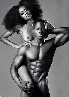 Love photo Couple naked
