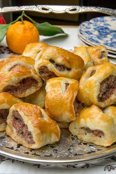 NYT Cooking: Though the concept of sausage wrapped in pastry exists in every cuisine in one way or another, the British have claimed sausage rolls as their own. They are always welcome, especially at holiday time. Boxing Day, a national holiday in Britain, celebrates the traditional post-Christmas servants' day off, when upper-class families were forced to fend for themselves and subsist f...