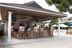 Sandbar, Avalon, Golden Inn, New jersey, NJ, Jersey Shore, Vacation, outdoor bar, vacation, live music