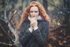 Winter [2012] by Dmitry Noskov, via Behance