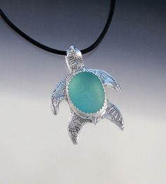 World Sea Turtle Day!   Check out my friend Art of Sea Glasss pretty little aqua sea turtle - it may be her last one.....  www.artofseaglass.com