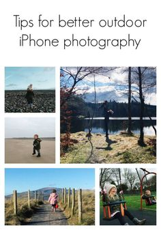 Tips for better outdoor iphone photography | iphoneography | iPhone only pictures