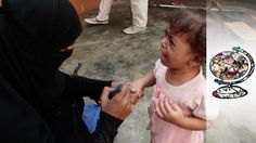 The Polio Campaigners Facing Taliban Assassination Threats In Pakistan