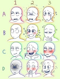 Comment which of my OCs you would like to see in which emotion! My OCs are Ridge, Aster, Calyx, Ash, Dodger, and Violet!! Ask away!