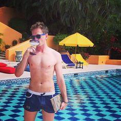 Pin for Later: 40 Superhot Male Stars You Should Follow on Instagram Neil Patrick Harris Follow here: @instagranph
