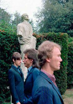 Le foto dei The Jam a Chiswisk Park nel 1980 Music Jam, Good Music, The Style Council, Nina Hagen, Lennon And Mccartney, Paul Weller, The Jam Band, Modern Dance, British Style