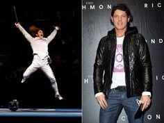Aldo Montano - Fencing - Italy